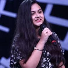 Indira Das