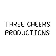Three Cheers Productions