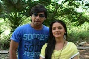 Vrinda-Yug exclusively on Telly Chakkar