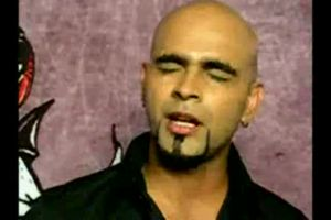 Raghu and Rajeev on MTV connected