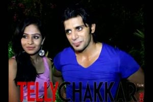 Karanvir, Harshad and Sriti rock the dance floor