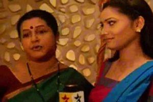 Pavitra Rishta's cast on Tellychakkar