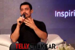 Aamir Khan talks about his upcoming chat show