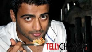 Eating out with Manish Naggdev