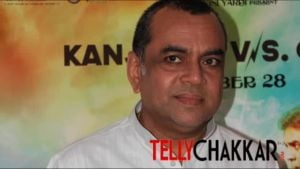 "Paresh Rawal talks about ""Oh My God"""