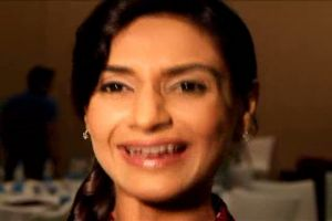 Rati talks about her character in Hitler Didi