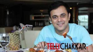 """""""Chatpati"""" baatein with Sumeet Raghavan"""