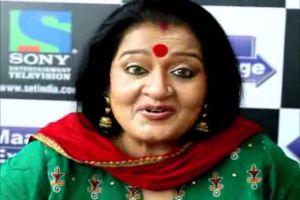 Watch Apara's take on Sudesh Berry