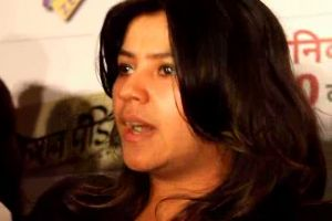 Ekta is all praise for Keshav Pandit