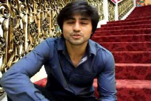 Harshad Chopda thanks his fans!