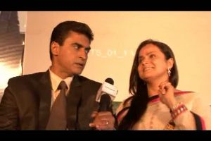 Chatpati baatein with Aarti and Mohnish Behl
