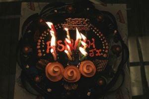 Name Of Mayank Cake Images : Slideshow Tellychakkar.com
