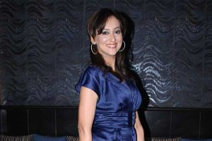 Pretty woman: Birthday girl Gunjan Walia