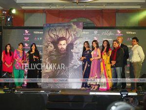 Launch of Life OK's 'Ek Thhi Naayka'