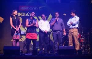 Gauhar Khan, Yo Yo Honey Singh, Ashish Golwankar, Gajender Singh, STAR GM Gaurav