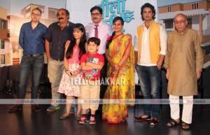 In pics: Press launch of Zee TV's Neeli Chhatri Wale