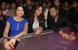 Gahuar Khan with Bipasha Basu along with Yo Yo Honey Singh