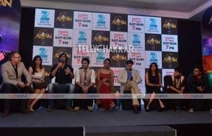 Special screening of Maharakshak Aryan show