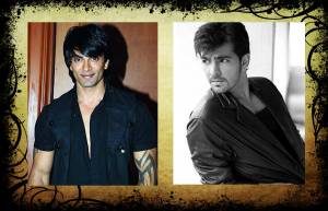 Karan Singh Grover and Karan V Grover