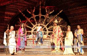 Launch of Colors' Chakravartin Ashoka Samrat