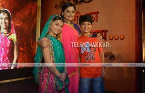 Gracy Goswami, Toral Rasputra and Viren Varzani