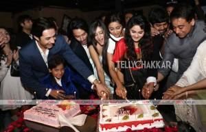 Team Tere Sheher Mein