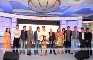 Launch of Sony TV's Dil Ki Baatein Dil Ki Jaane