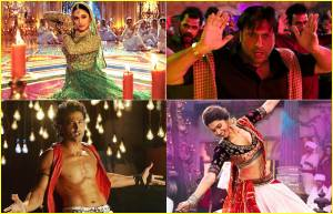 Movers and Shakers of Bollywood