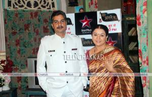 Varun Badola and Suchita Trivedi