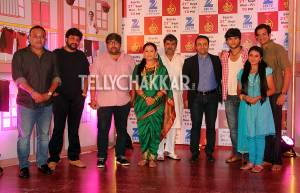 Launch of Zee TV's Yeh Vaada Raha