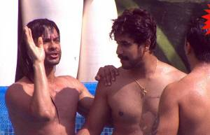 Keith Sequeira and Suyyash Rai