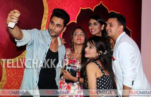 'Fun moments' at the 14th Indian Telly Awards Nomination Party