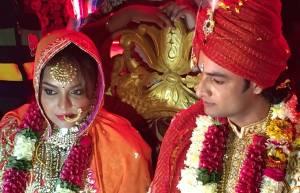 Sheetal Singh and Himanshu Soni