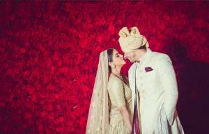 Asin-Rahul Sharma's GRAND wedding