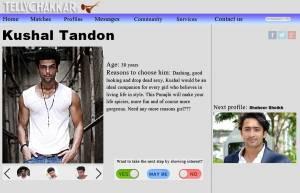 Kushal Tandon