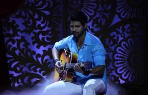 Zee TV's star studded Holi bash