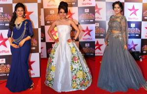 Red Carpet: Star Parivaar Awards 2016