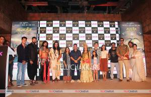 Life OK launches Nagarjun-Ek Yoddha