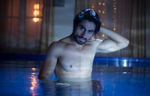 Harshad Chopda (Last seen in Humsafars)