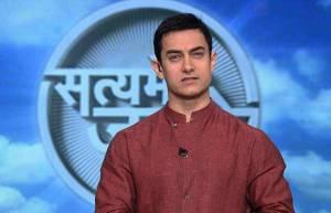 Aamir Khan (Satyamev Jayate)