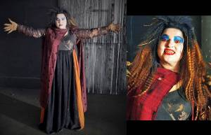 Dolly Bindra in Waaris