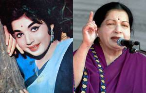 Jayalalithaa: From stunning actress to powerful politician