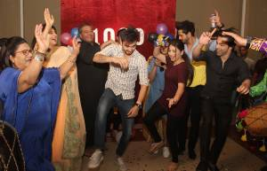 Celebration time: YHM completes 1000 episodes