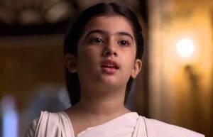 Ruhana Khanna as Ganga (Gangaa)