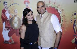 Anuja Sathe and Manish Wadhwa