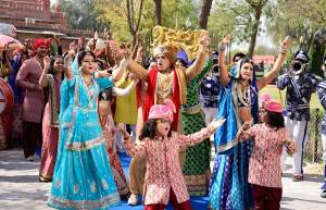 Kartik-Naira's GRAND wedding