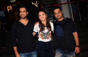Celebs at screening of Phillauri