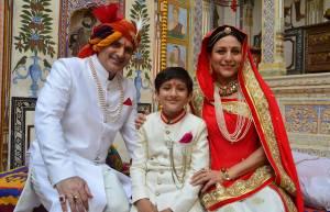 Shoot stills from Sony TV's Pehredari Piya Ki