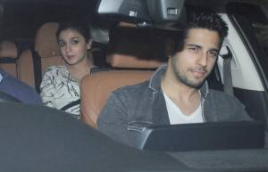 Celebs at Karan Johar's bday bash