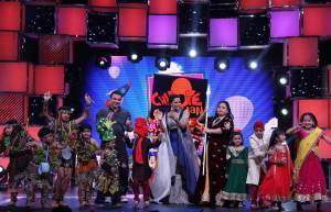 Grand Finale of Colors'' Chhote Miyan Dhaakad